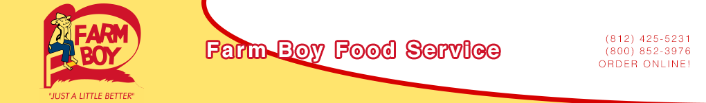 Farm Boy Food Service